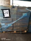 Pallet 24 Combined RRP £440 Pallet To Contain 22 Assorted Carpet Tiles 4.5-5,Sqm Per Carton