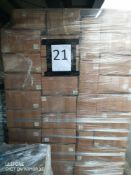 Pallet 21 Combined RRP £840 Pallet To Contain 840 Smart Dust Mop Refill 61Cm,(24In) Cotton All Grade