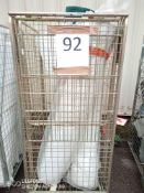 Combined RRP £2000 Cage To Contain 4 Rolls Of Top Of The Range Swoon Designer Assorted Rolls Of