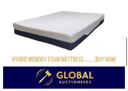 No Reserve - Mega Mattress Monday!! 8th March 2021