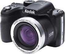 RRP £150 Boxed Kodak Pixpro Az422 Digital Camera