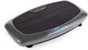 RRP £300 Boxed Vibrapower Slim Trainer