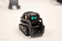 RRP £250 Unboxed Anki Vector Robots