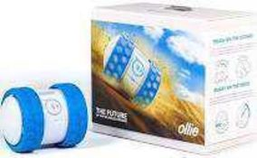 RRP £120 Lot to Contain A Boxed Ollie Future Of App Enabled Driving