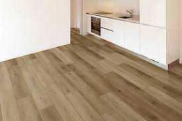 Combined RRP £150 Lot To Contain Three Boxed Showme Rigid Luxury Vinyl Flooring
