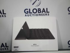 RRP £160 Boxed Apple Ipad Smart Keyboard