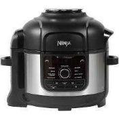RRP £250 Boxed Ninja Foodi Max 7.5 Litre Multi Cooker 9 Ways To Cook