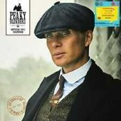 RRP £150 Lot To Contain 25 Brand New 2021 Calendars To Include Peaky Blinders, Star Wars, Stranger T