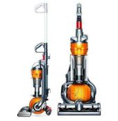 RRP £150 Unboxed Dyson Ball Concentrated Technology All Floors Vacuum Cleaner