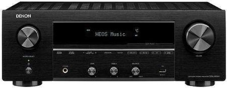 RRP £600 Boxed Denon Dra-800H Hi-Fi Network Receiver
