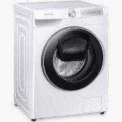 RRP £550 Wrapped Samsung Ww90T684Dlh Washing Machine