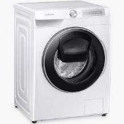 RRP £530 Wrapped Hoover Hdd4106Ambc-80 H-Wash&Dry 500 10+6Kg Washer/Dryer