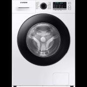 RRP £480 Wrapped Samsung Ww90Ta046Tt 9Kg Washing Machine