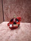 RRP £70 Unboxed 100Ml Tester Bottle Of Marc Jacobs Dot Eau De Parfum Spray Ex-Display