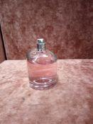 RRP £60 Unboxed 75Ml Tester Bottle Of Hugo Boss Eau De Parfum Spray Ex-Display
