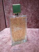 RRP £70 Unboxed 90Ml Tester Bottle Of Yves Saint Laurent Cinema Eau De Parfum Spray Ex-Display