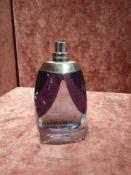RRP £50 Unboxed 100Ml Tester Bottle Of Vera Wang Anniversary Eau De Parfum Ex-Display