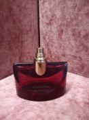 RRP £95 Unboxed 100Ml Tester Bottle Of Magnolia Sensuel By Bvlgari Eau De Parfum
