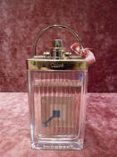 RRP £75 Unboxed 75 Ml Tester Bottle Of Chloe Love Story Eau Sensuelle Eau De Parfum Ex-Display