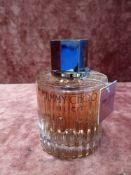 RRP £70 Unboxed 100Ml Bottle Of Jimmy Choo Illicit Eau De Parfum Spray
