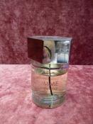 RRP £80 Unboxed 100Ml Tester Bottle Of Ysl L'Homme Mens Eau De Toilette Natural Spray Ex-Display