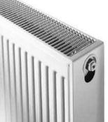 Combined RRP £920 Pallet To Contain 40 Quinn Type 11 400X700Cm Roundtrip 2,To Radiator All Grade A