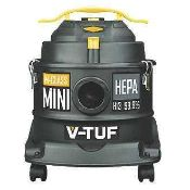 RRP £130 Boxed M-Class Mini V-Tuf Dust Extractor