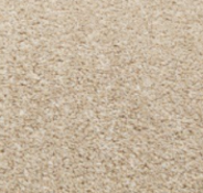 RRP £100 Bagged And Rolled San Marino Beige 5M X 1.3M Carpet (92012)
