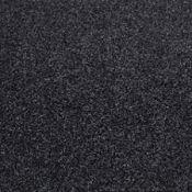 RRP £180 Bagged And Rolled Trojan Dark Grey 4M X 4.5M Carpet(97567)