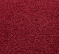 RRP £110 Baged And Rolled Peacock Ruby 5M X 1.25M Carpet (060722)