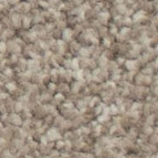 RRP £70 Bagged And Rolled Connecitcut Beige 4M X 1.3M Carpet (094093)