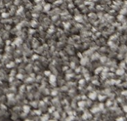 RRP £1450 Bagged And Rolled Hever Castle Pewter 5M X 5.5M Carpet (912069)