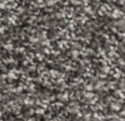 RRP £220 Bagged And Rolled Twickenham Slate 4M X 3.66M Carpet (025354)