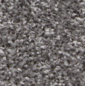 RRP £560 Bagged And Rolled Emperor Grey 4M X 3.46M Carpet (069515)