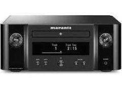RRP £500 Boxed Marantz M-Cr412 Hifi Dab Cd Reciever