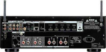 RRP £500 Boxed Denon Dra800H Network Stereo Reciever