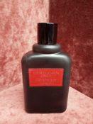 RRP £70 Unboxed 100Ml Tester Bottle Of Givenchy Gentlemen Only Absolute Eau De Parfum Ex-Display