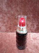 RRP £50 Unboxed 50Ml Tester Bottle Of Carcharel Yes I Am Eau De Parfum Ex-Display