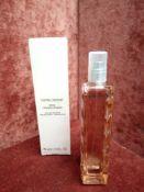 RRP £50 Boxed 75Ml Tester Bottle Of Boss Orange Woman Eau De Toilette Spray Ex-Display