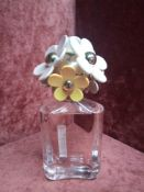 RRP £90 Unboxed 125Ml Tester Bottle Of Marc Jacobs Daisy Eau So Fresh Eau De Toilette Ex-Display