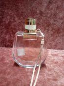RRP £75 Unboxed 75Ml Tester Bottle Of Chloe Nomade Eau De Parfum Ex Display