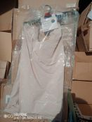 RRP £3500 Pallet To Contain 191 Brand New, Tagged Debenhams Designer Fashion Items