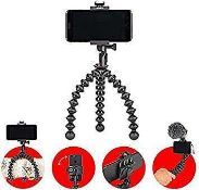 RRP £160 Lot To Contain Two Boxed Joby Griptight Pro 2 Gorillapods