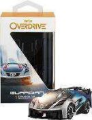 Combined RRP £200 Lot To Contain Four Boxed Anki Overdrive Guardian Supercars