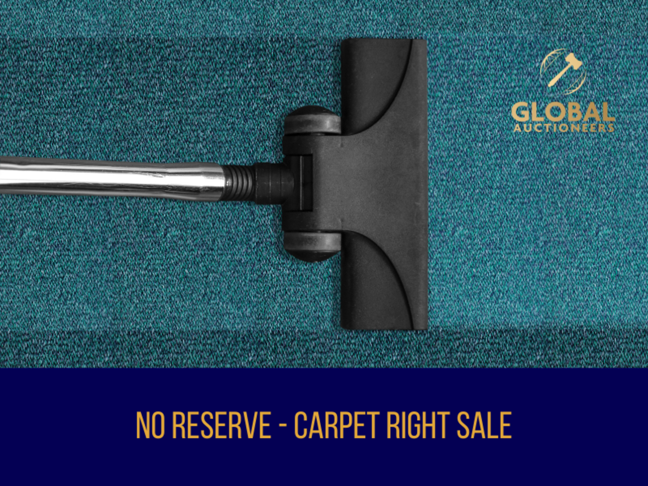 No Reserve - Carpet Right Cancelled Customers Orders 25th March 2021