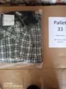RRP £4420 Pallet To Contain 197 Brand New Tagged Debenhams Fashion Items