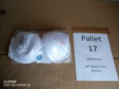 RRRP £5480 Pallet To Contain 313 Brand New Tagged Debenhas Fashion Items. Contents in DescriptionRRP
