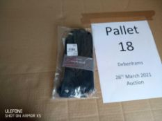 RRP £4330 Pallet To Contain 199 Brand New Tagged Debenhams Fashion Items. (Please Note Pictures Are