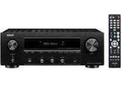 RRP £500 Boxed Denon Dra-800H Stereo Receiver