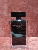RRP £90 Unboxed 100Ml Tester Bottle Of Nicosia Rodriguez For Her Eau De Toilette Spray Ex-Display